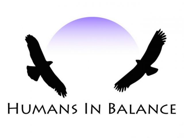 Humans in Balance