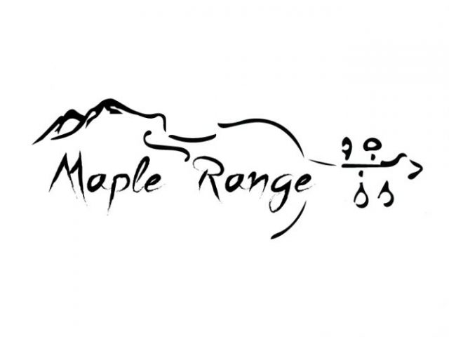 Maple Range Logo