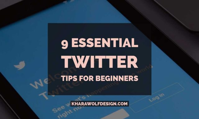 9 Essential Twitter Tips For Beginners