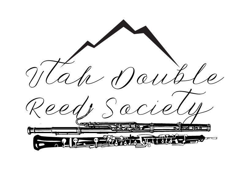 Utah Double Reed Society Logo