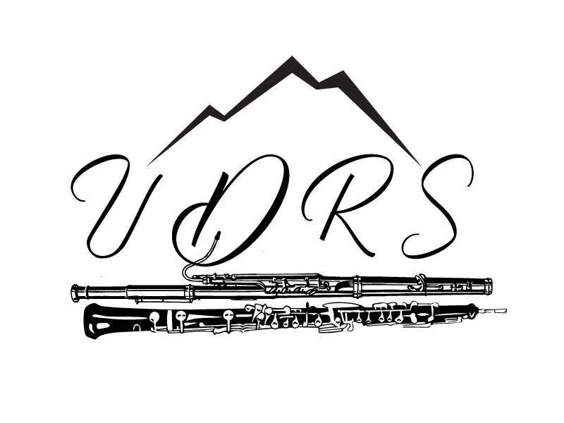 UDRS Music Education Logo